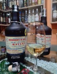 Cachaça Havana 75 anos