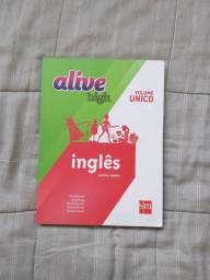 Alive High Inglês