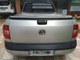 Vw. Volkswagen Saveiro trendline