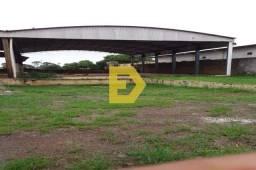 Terreno à venda no bairro SANTANA, ARAÇATUBA cod:31199