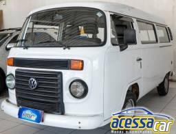 Volkswagen Kombi 2011/1.4 - ACC Troca!