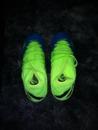 vendo chuteira Adidas tamanho:40