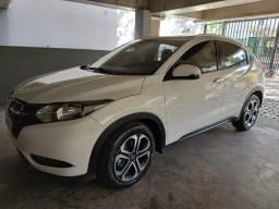 Honda HR-V EXL o mais completo da categoria