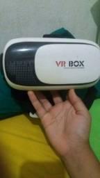 Ocúlos de realidade virtual