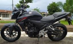 Honda CB 500 2015