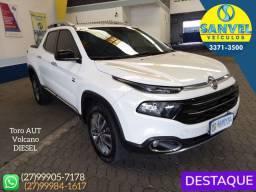 FIAT TORO (AUT) VOLCANO 2.0  4X4 DIESEL -  2019