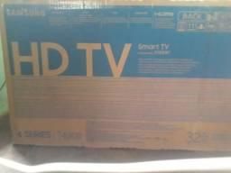 TV  esmart Samsung completa