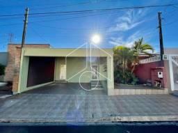 Título do anúncio: Casa de condomínio para alugar com 3 dormitórios em Jardim itaipu, Marilia cod:L1183