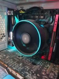 Ryzen 7 1700 + Cooler wraith spire RGB