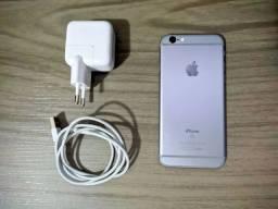 iPhone 6s 32gb 12x sem juros