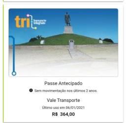 CARTÃO TRI