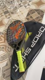 Raquete Drop Shot 8.0 Coqueror Beach Tenis