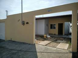 Casa Disponível - Loteamento Novo Ancuri, Itaitinga