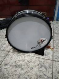 Caixa de percussão