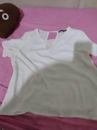 Linda camisa social tamanho M