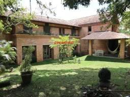 Casa de alto padrão para locação em aldeia