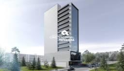 Escritório à venda com 1 dormitórios em Centro, Santa maria cod:100831