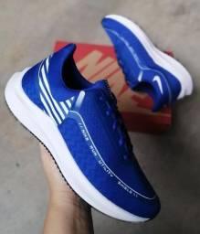 Tênis Nike Run várias cores promoção!!!!!!