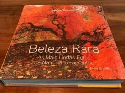 Livro: Beleza Rara - as Mais Lindas Fotos da National Geographic