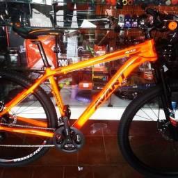 Bicicleta aro 29 Avante Somos loja Mega Bike