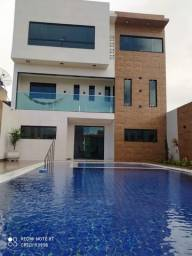 casa alto padrão conforto e qualidade pra sua família