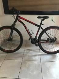 Vende-se bicicleta pra pedal