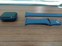 Smartwatch Iwo 13 w56 aprova D'água