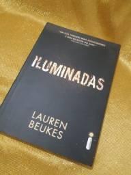 """Livro """"Iluminadas"""" por Lauren Beukes"""