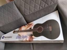 Violão Harmonics clássical nylon