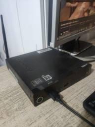 Mini Pc Lenovo Thinkcentre M92 I3 500gb 4gb