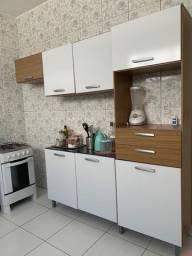 Conjunto Móveis Cozinha 7 portas + 2 gavetas
