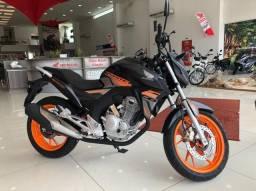 Moto cb 250 modelo 2021