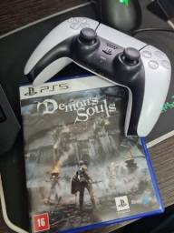 Demon  Souls - PS5 -  Midia fisica