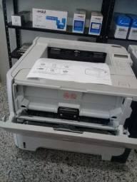 Impressora a Laser HP P 2055 DN
