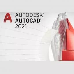 Autodesk autocad 2021-versão completa-windows