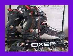 Patins Inline Oxer Magma Tam.40