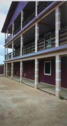 Hostel Grussaí o único hostel da região