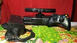Xbox 360 (só venda)