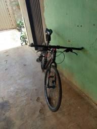 Bike híbrida