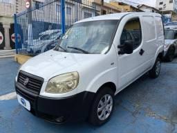 Fiat Doblo 1.8 Cargo Flex!!! Oportunidade!!!