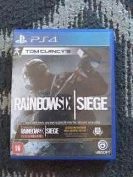 Rainbowsix | SIEGE [OFICIAL] Preço Negociável.