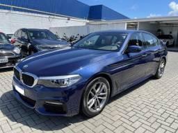 Título do anúncio: BMW Série 5 - 530i M Sport 2.0 Turbo