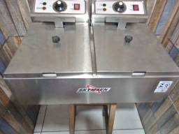 Fritadeira elétrica - 1,200 reais