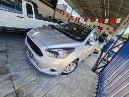 ford ka hatch 2017 completo