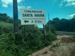 CHÁCARA  TOP  NO SANTA MARIA EIXO FORTE