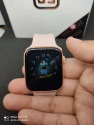 Faz e Recebe Ligações / Relógio Smartwatch T500