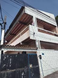 Quitinetes 280 reais em Sepetiba, Rua transversal a Est. São Tarcísio