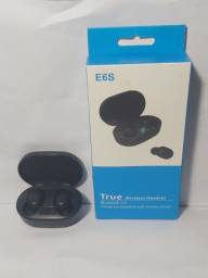 Fone de Ouvido Bluetooth Wireless E6S