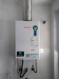 Conserto aquecedor * jacarepagua