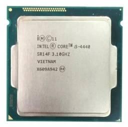Processador GAMER i5 Usado